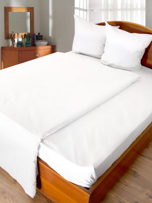 Комплект постельного белья двуспальный (евро) | 1748530