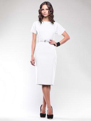 Сукня молочного кольору | 1746790