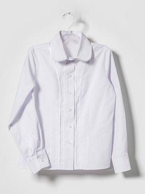 Блуза белая   1749088
