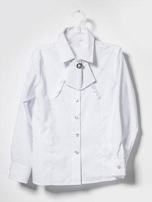 Рубашка белая   1749089