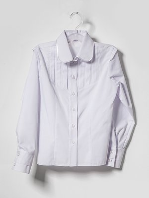 Рубашка белая   1749092