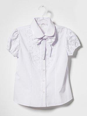 Рубашка белая   1749094
