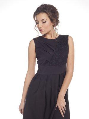Платье черное | 1749638