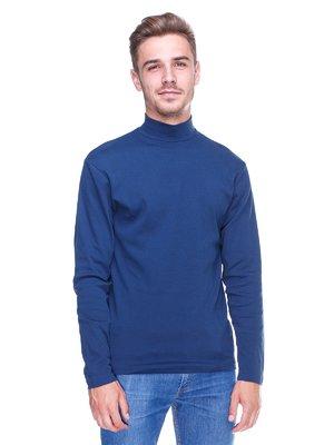 Гольф синий | 1643271