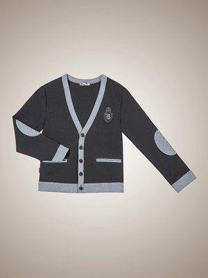 Кардиган чорний - PANDA KIDS - 1781803