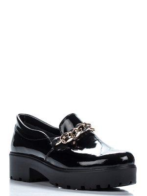 Туфли черные | 1781153