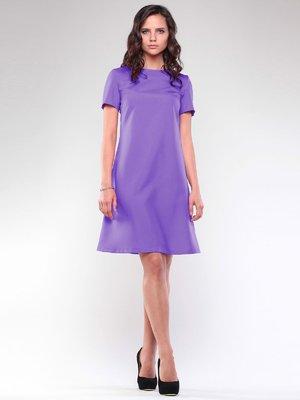Платье светло-фиалкового цвета | 1780749
