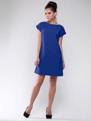Платье цвета электрик | 1787436