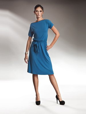 Сукня синя | 1681254