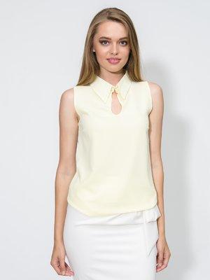 Блуза жовта | 1804951
