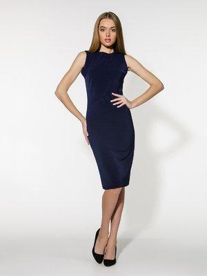 Сукня темно-синя | 1804984