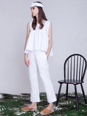 Блуза белая | 1806191