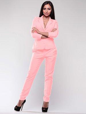Костюм: жакет и брюки   1793122