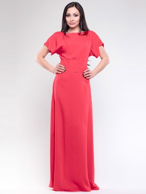 Сукня бордова | 1793154