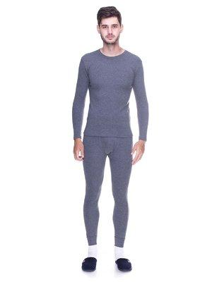 Термокомплект: лонгслів і штани | 1806600