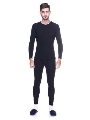 Термокомплект: лонгслів і штани | 1806601