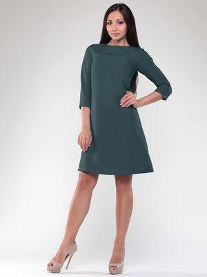 Сукня смарагдова | 1822746