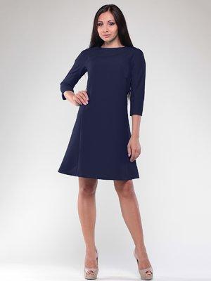 Сукня темно-синя | 1822749
