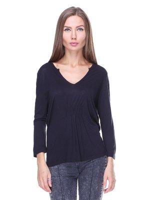 Блуза чорна | 1443365