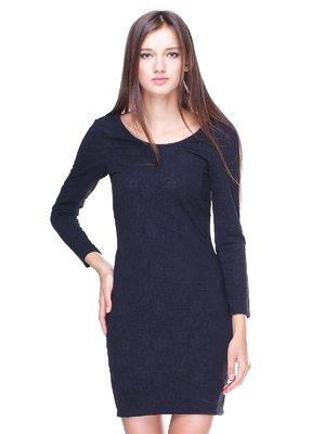 Платье черное | 1443499