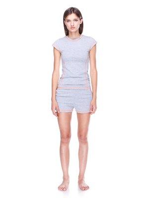 Комплект: футболка і шорти   1825384
