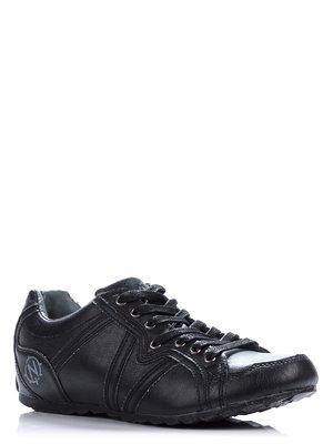 Кроссовки черные | 38604