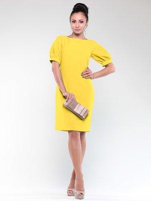 Сукня жовта | 1842227