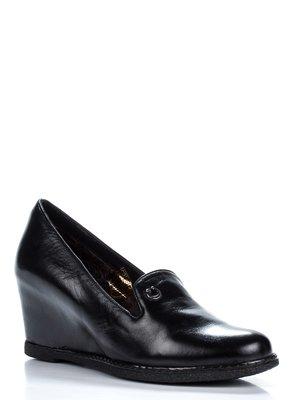 Туфли черные - Pakerson - 1844850