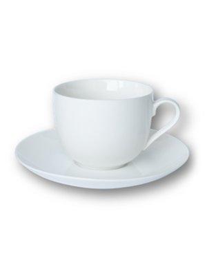 Чашка (230 мл) з блюдцем   1849455