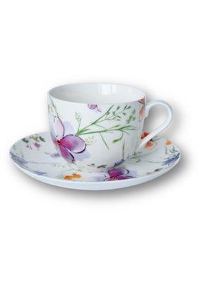 Чашка з блюдцем   1849472