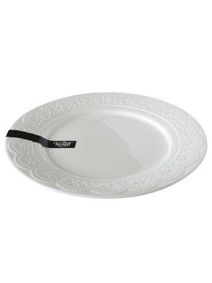 Тарелка Lacy (21 см) | 1849438