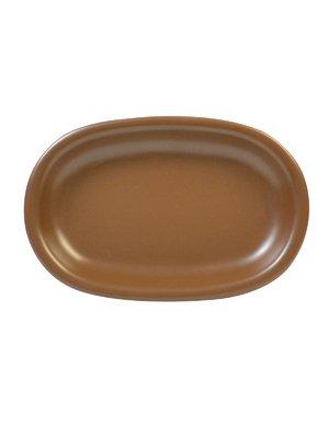 Блюдо овальне (22х15х3 см) | 1849523