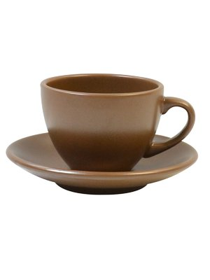 Чашка (207 мл) з блюдцем | 1849526