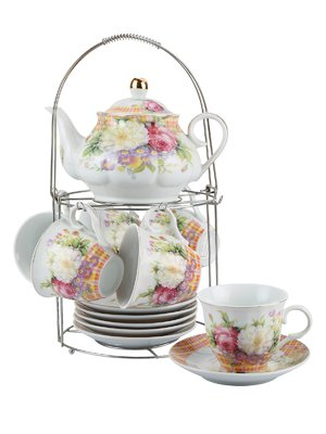 Набор чайный - Oselya - 1849676