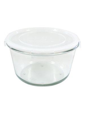 Контейнер для зберігання харчових продуктів з кришкою | 1849358