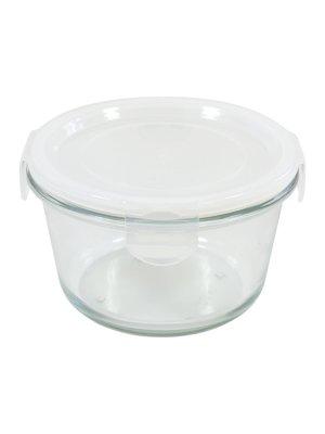 Контейнер для зберігання харчових продуктів з кришкою (490 мл) | 1849359