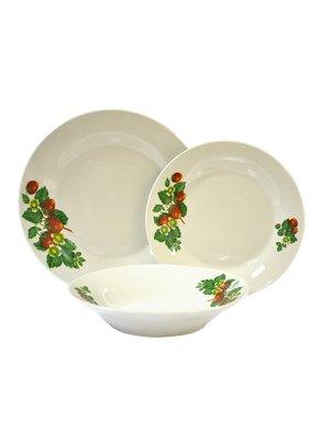Набор тарелок | 1849655