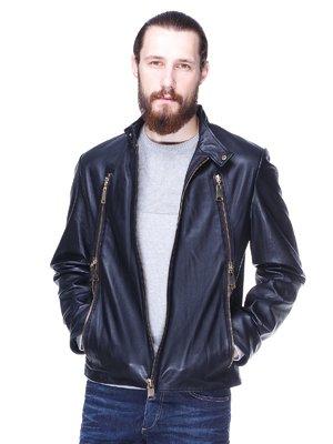 Куртка чорна | 1848880
