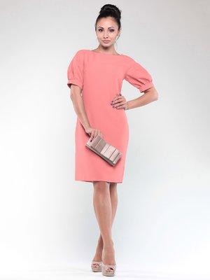 Сукня темно-персикова | 1842232