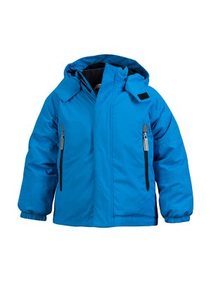Куртка синя | 1852365