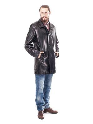 Куртка чорна | 1853371