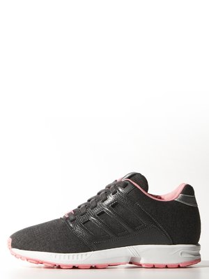 Кроссовки черные | 1854130