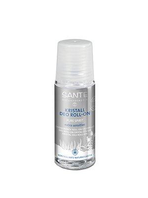 Дезодорант роликовий неароматизований для надчутливої шкіри Crystal (50 мл) | 1861706