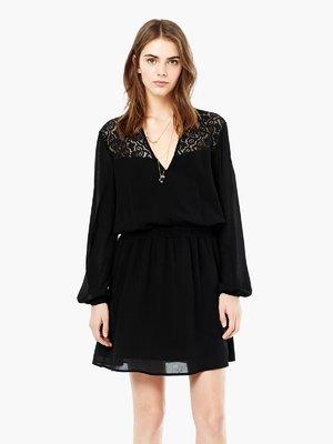 Платье черное | 1868732