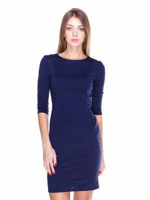 Сукня синя   1800662
