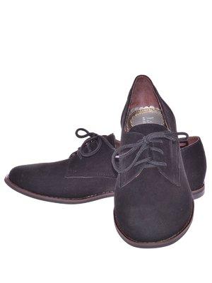 Туфлі чорні | 737525