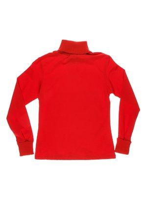 Гольф червоний | 1816185