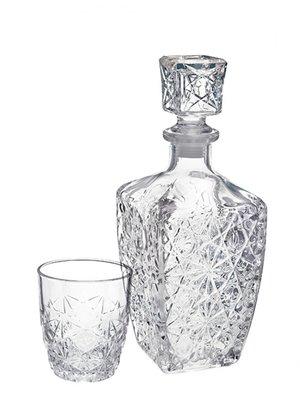 Набор для виски Dedalo | 1891141