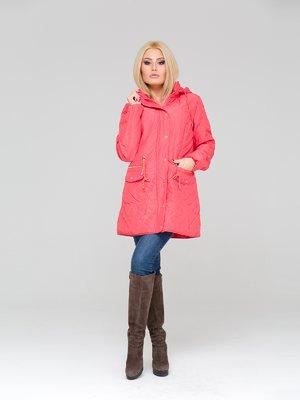 Пальто розовое | 1889137