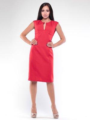 Сукня червона | 1896930